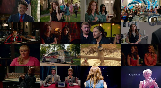 Pitch Perfect 2 (2015) DVDRip Latino