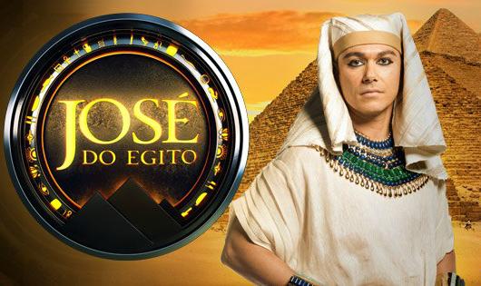 José do Egito: Assista ao 9° capítulo exibido em 27/03/2013