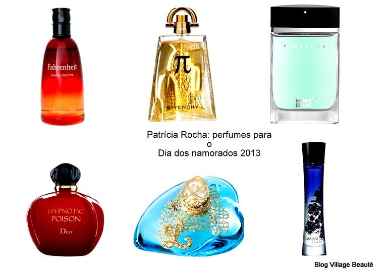 dicas de presentes perfumados