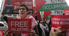 Israel mata e fere palestinos