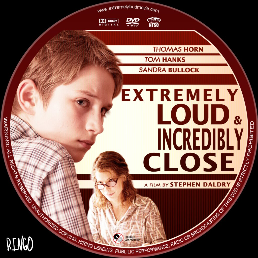 extrememly loud and incredibly close Extremely loud and incredibly close is the extremely anticipated follow-up novel to jonathan safran foer's incredibly well-received first novel, everything is illuminated it was published in 2005 when foer was only twenty-eight years old.