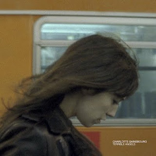 Charlotte Gainsbourg terrible angels cover
