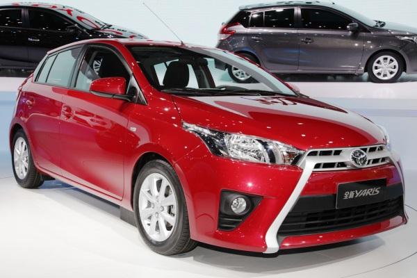 Toyota Yaris 2014. Majalah Otomotif Online