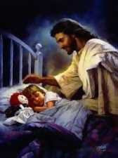 My Father is Jesus .. ^_*