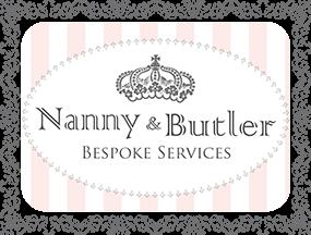 Nanny & Butler