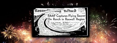Roswell UFO Festival 2011