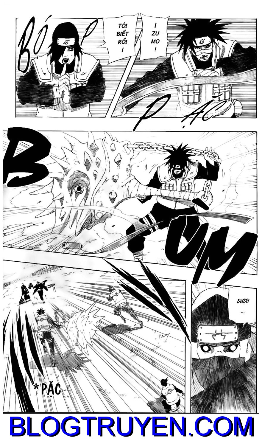 Naruto - Chapter 326 - Pic 7