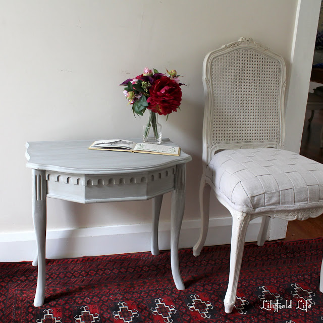 French furniture by Lilyfield Life Sydney