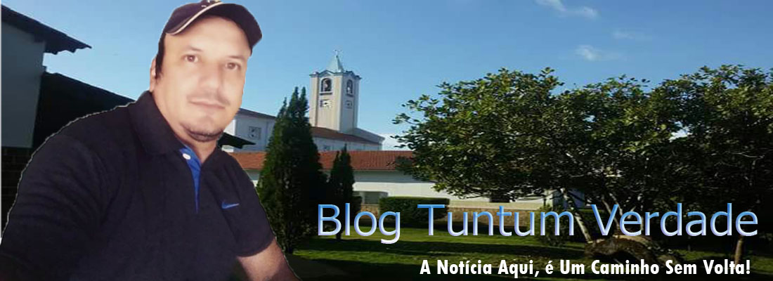 Blog Tuntum Verdade