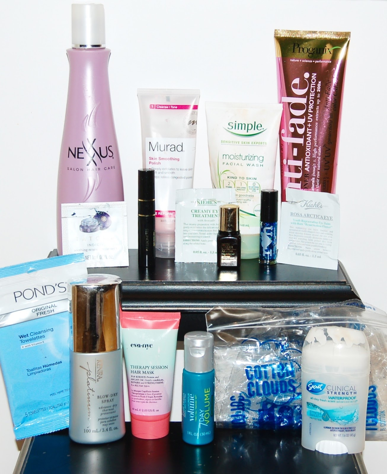 December Beauty Empties Amp Review The Beauty Isle