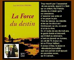 La Force du destin ! ( publicado, mas não inserido no blog )