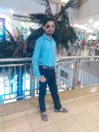 Abhishek Chaudhary