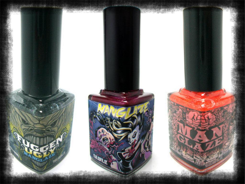 cutting edge polish : the history of nail polish part 3 - men who ...