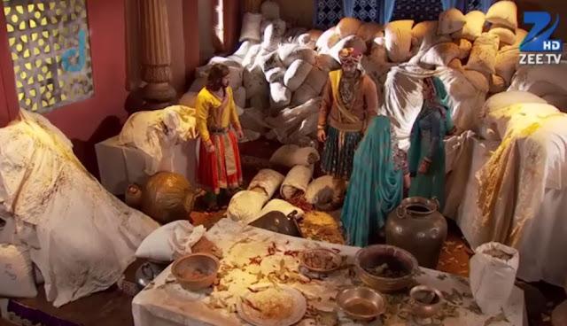 Sinopsis Jodha Akbar Episode 553