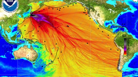 Radioactive Water From Fukushima Is Systematically Poisoning The Entire Pacific Ocean