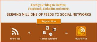 Cara Otomatis Postingan Baru Terekspos ke Social Media