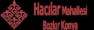 Bozkır Zengibar Kalesi - Bozkır Konya