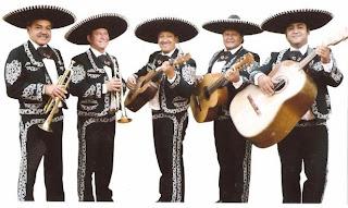 Mariachi Corazón de Mexico