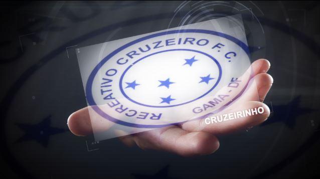 RECREATIVO  CRUZEIRO FUTEBOL CLUBE