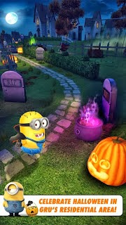 Despicable Me MOD APK+DATA v1.3.0 (1.3.0) (Mod Unlimited Money)