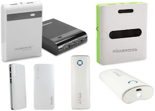 Nearby : Get Upto 80% off + Extra 30% off on Power Banks + 1% Via PayUmoney