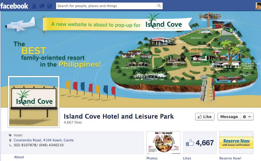 Resorts in Rizal (Philippines)