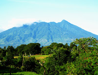 Misteri Gunung Salak