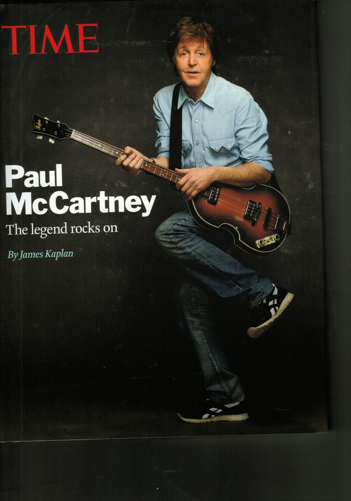 ポール・マッカートニーの画像 p1_39