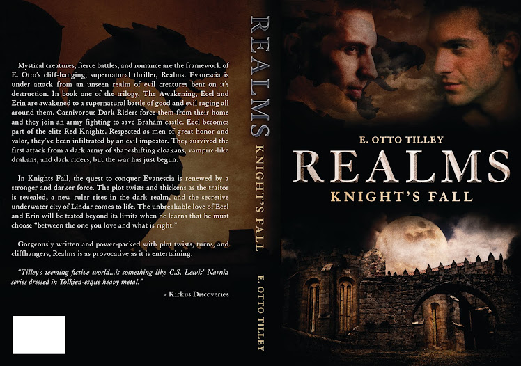 REALMS TRILOGY EXPERIENCE