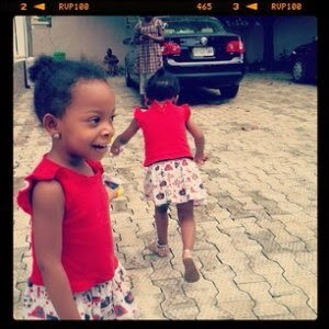 9ice and his daughters