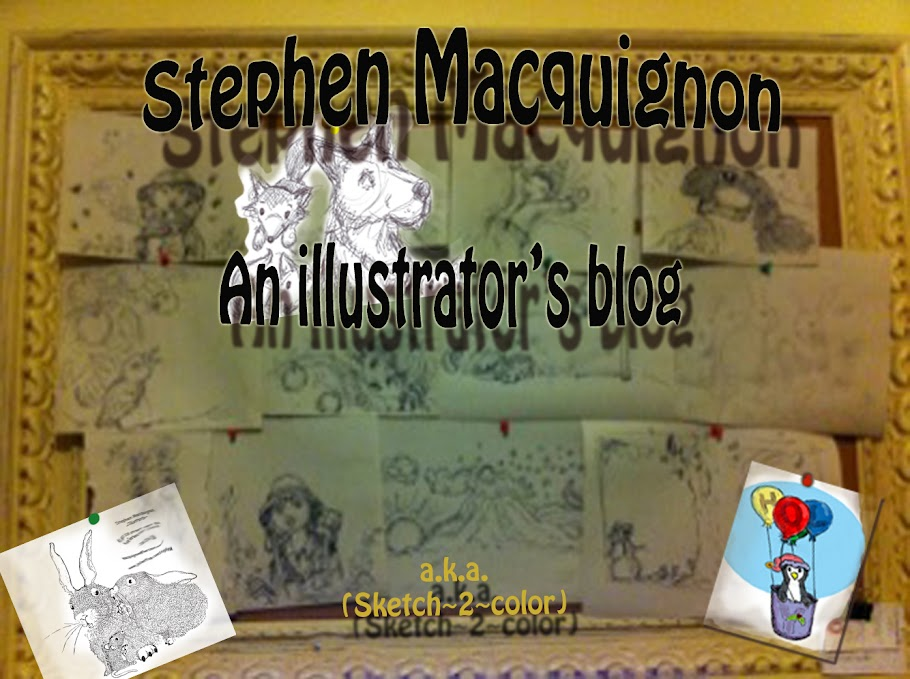 Stephen's site (sketch 2 color)