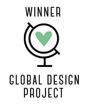 Winners - Global Design Project #45
