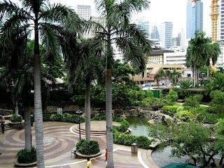 best mall in Manila Greenbelt