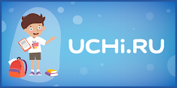 Учимся с UCHi.RU