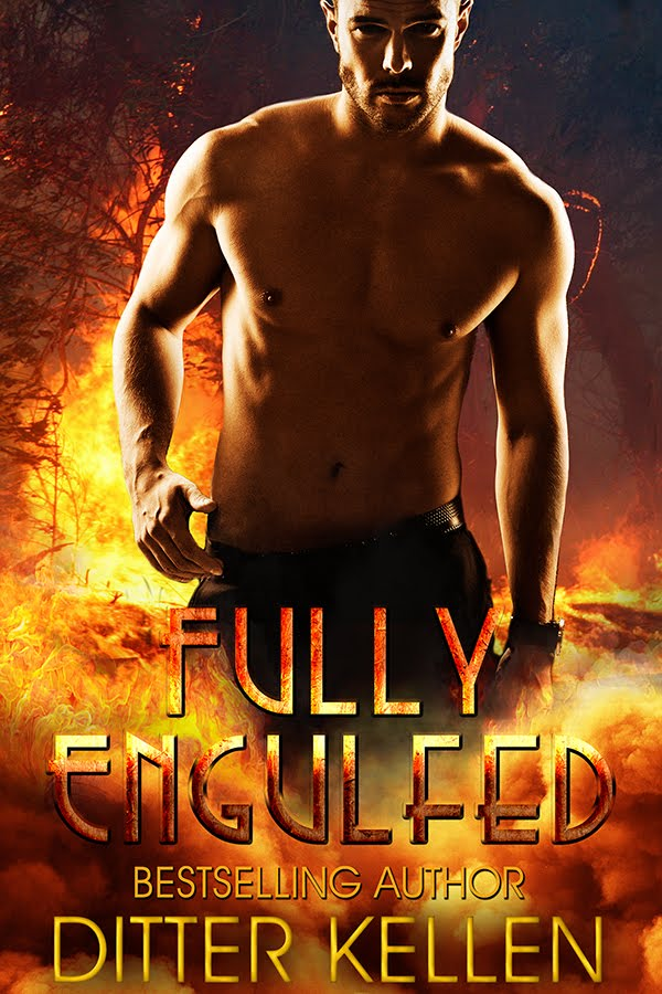 Fully Engulfed-Coming Soon!