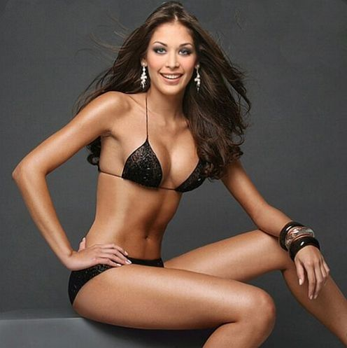 Top 10 Beautiful Women of Venezuela.