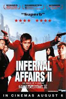 Watch Infernal Affairs II (Mou gaan dou II) (2003) movie free online