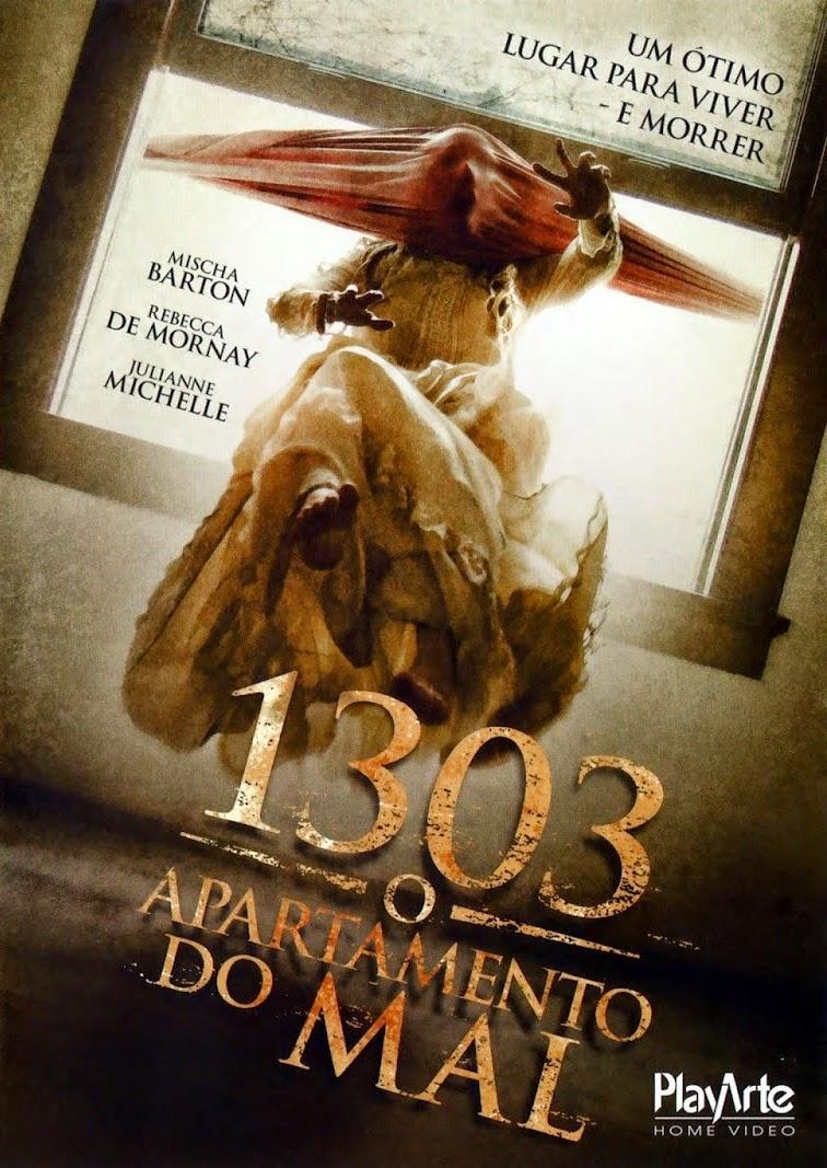 1303: Apartamento do Mal – Dublado (2012)