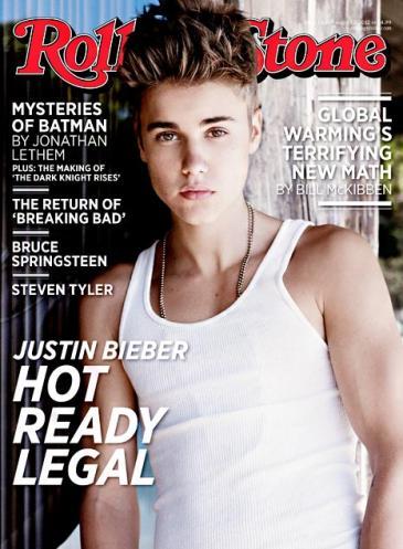 Justin Bieber: I'm a Man Now! » Gossip | Justin Bieber