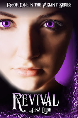 Download Revival for free on Amazon!
