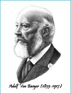 Johann Friedrich Wilhelm Adolf von Baeyer