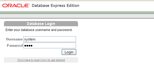 how to download oracle 11g express edition