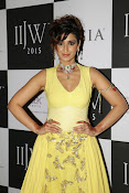 Ileana Ramp Walk Stills at IIJW 2015-thumbnail-14