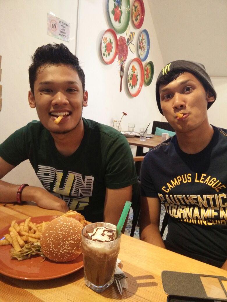 Foodsbury - Shah Alam, Selangor
