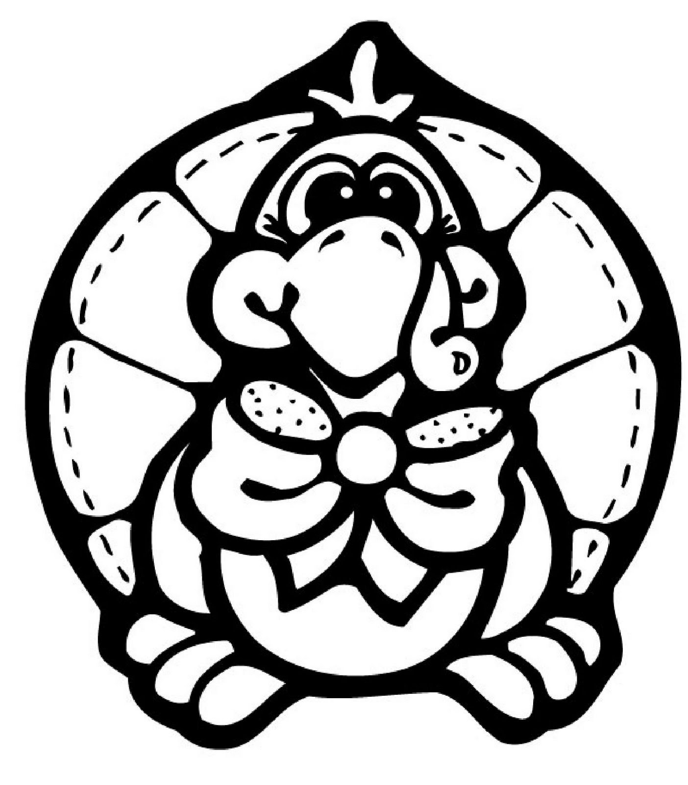 Free coloring pages cornucopia