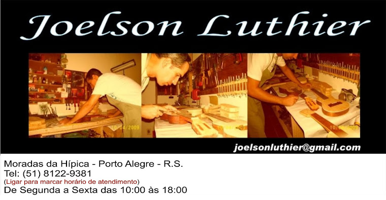 Joelson Luthier