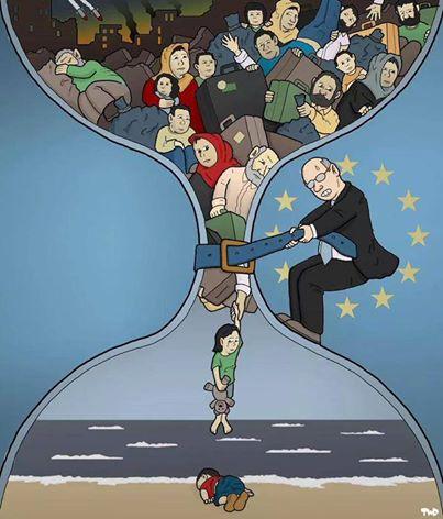 La Unión Europea ¿Premio Nobel de la Paz?
