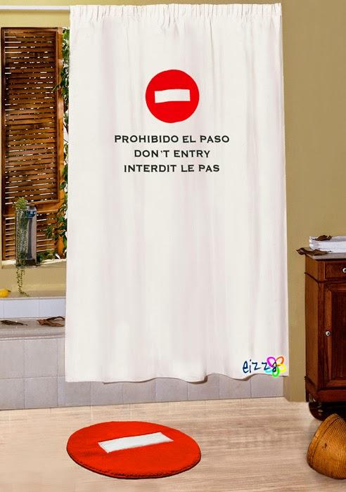 Cortinas De Baño Baratas:Ropa de Hogar: Cortinas de baño baratas una solución perfecta