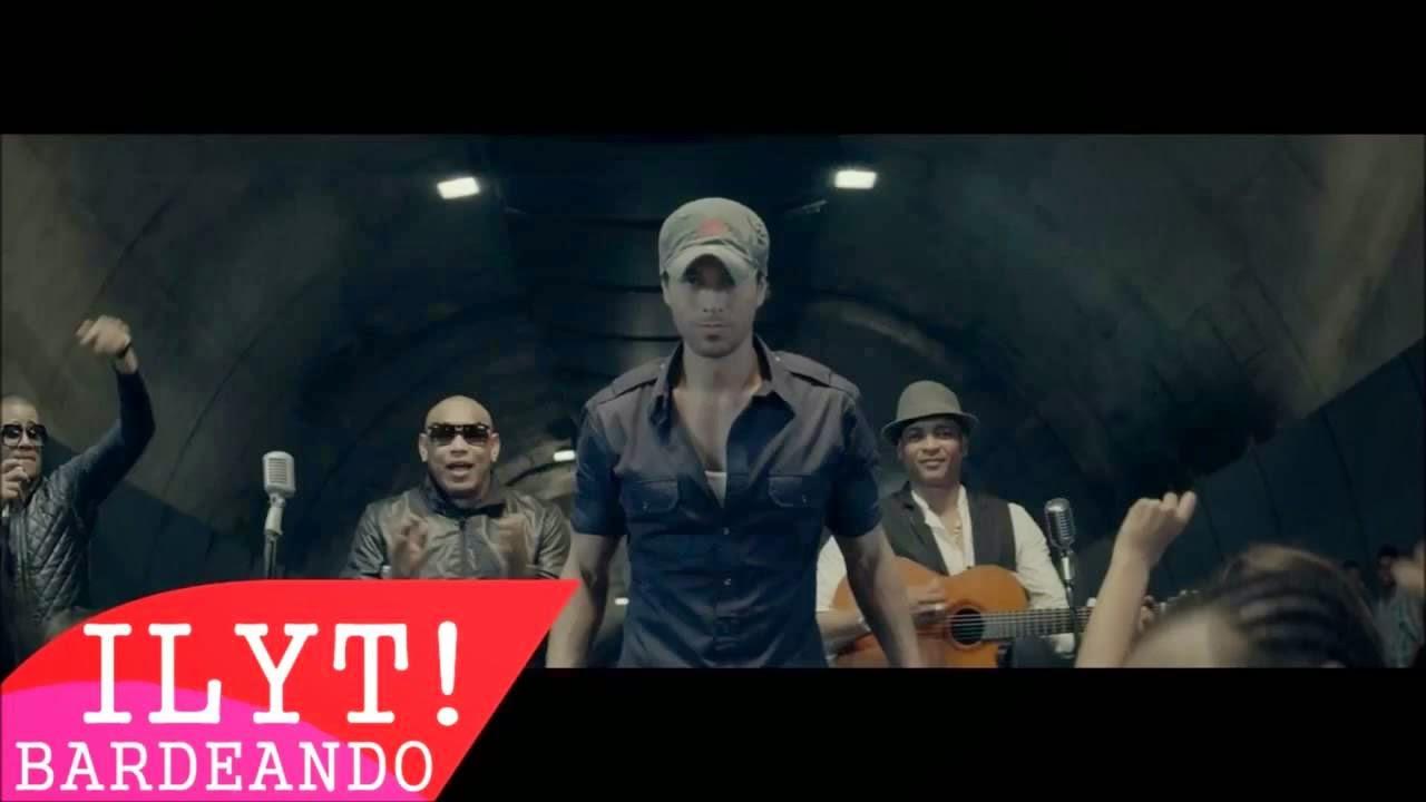 I Love You Turra - Bardeando (Parodia de Enrique Iglesias - Bailando)