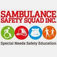 Sambulance, S.E.A.S and Sahara Sams!